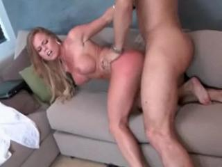 alice march gets fucked by  bbc stepbrother
