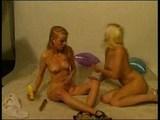 Amusement de lesbienne