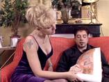 Baise avec une femme cougar