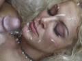 De belles blondes baisees se tapent des ejaculation buccales