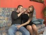 Maman baisee par un jeunot