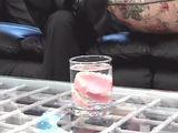 Mamie salope suce sans dentier