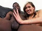 Riche héritière baisée par son homme de chambre noir