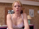 Pamela Love aime lécher des minou