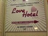 Partouze dans un hôtel de Paris