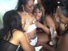 Partouze lesbienne entre blacks