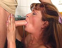 Une bonne baise avec sa voisine