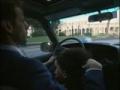 Une italienne suce la bite de son mec en voiture