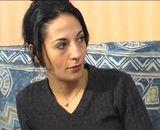 Une tunisienne passe son premier casting de cul
