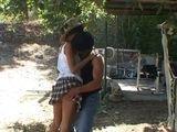 Vieille bourgesoise francaise se fait baiser